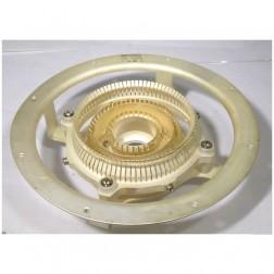 SK1300-SV Socket,3cx10000a7 3cx15000a7, Mfgr:svetlana,