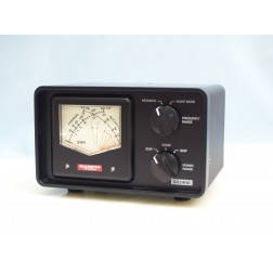 SX240C Wattmeter, cross needle, 1.8-54mhz 140-470mhz, 30/300/3kw power, DIAMOND