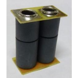 T1.25-43 Ferrite  Transformer, 1.25 in, 43 material