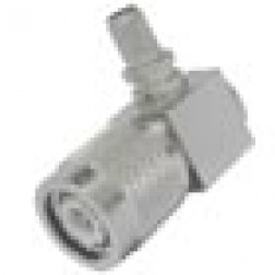 TC240TMRA Connector, r.A. tnc(m) crimp, Times