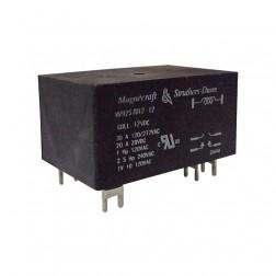 W92S7D12-12 Relay, magnecraft 12v 30a
