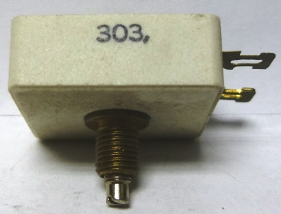 30 Series Trimmer