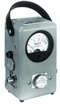 Bird Wattmeter