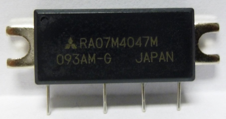 UHF LOW POWER