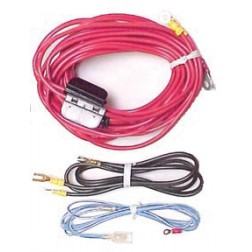 AMPLIFIER WIRE KITS