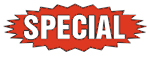 Specials on Heliax Coaxial Cable