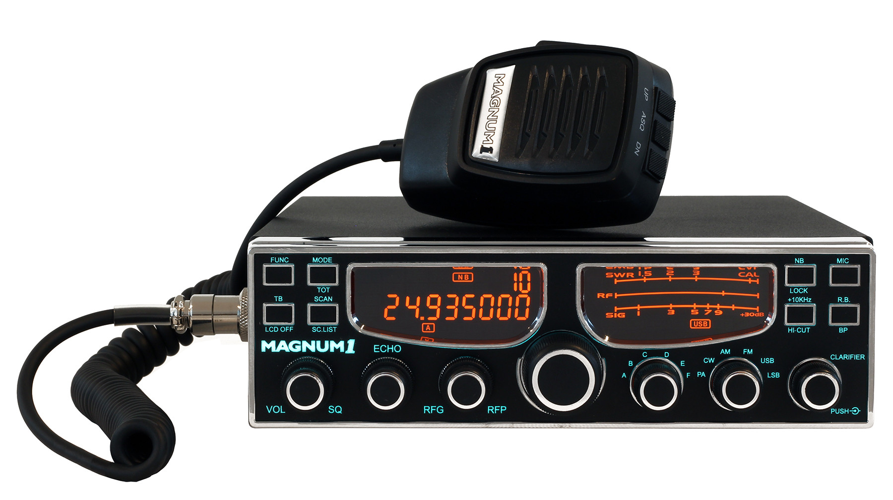 Magnum1 12m 10m Amateur Transmitter Magnum Am Cw Ham Bands Buy 6 For 24500 Each And Save 15