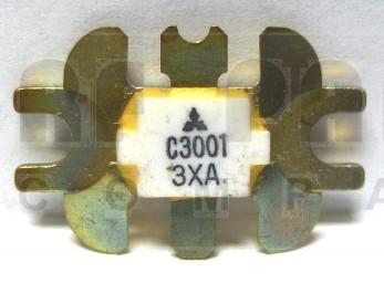 2SC3001 Transistor,  Mitsubishi