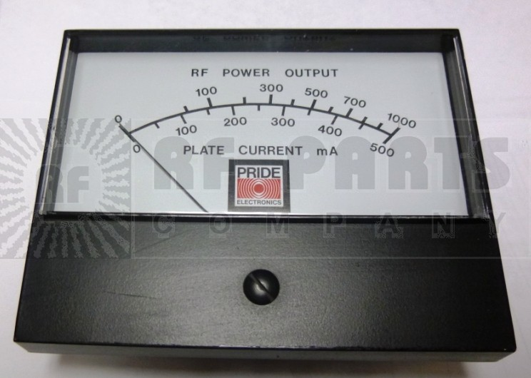 49-0300-00 Replacement Power Meter for Pride DX300/KW1