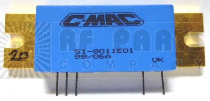 51-8011E01 Power Module, CMAC