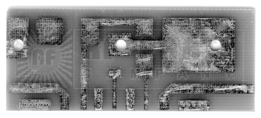 DEM2303 Module PCB, Mosfet modules,