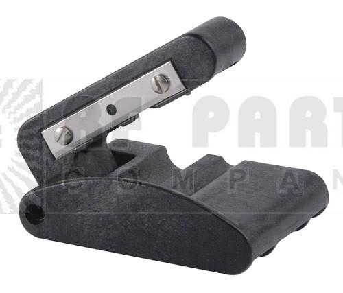 "MCPT-1412 Manual Prep Tool for 1/4 &    1/2"" Superflex Heliax, Andrew"