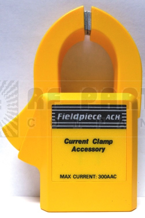 ACH  300a AC Current Clamp Head Attachment for HS26 meter, Fieldpiece