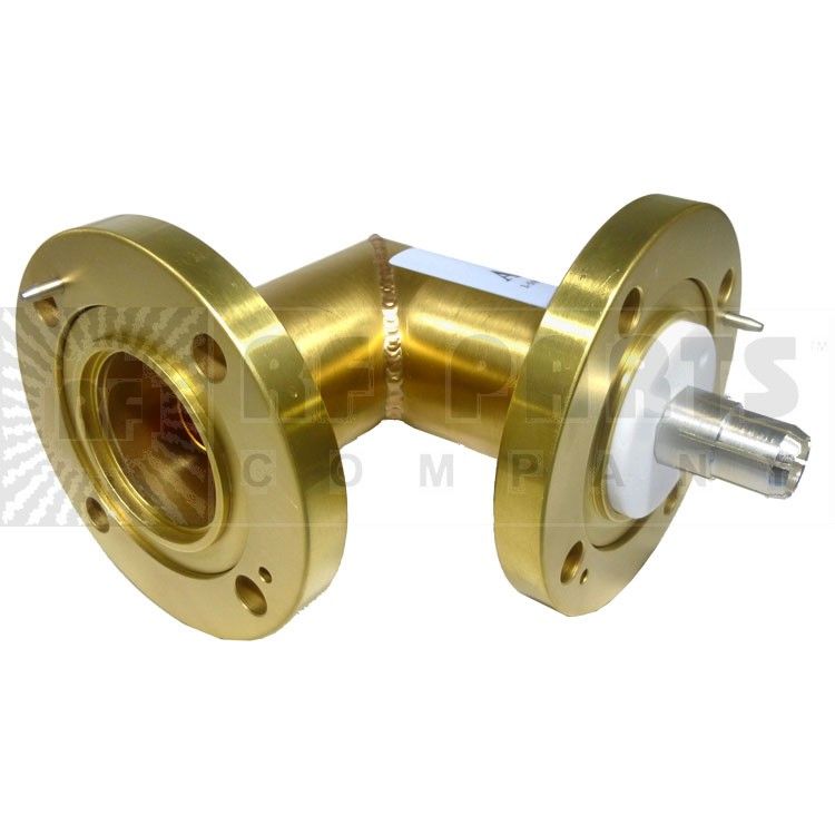 Acx se right angle adapter quot eia to