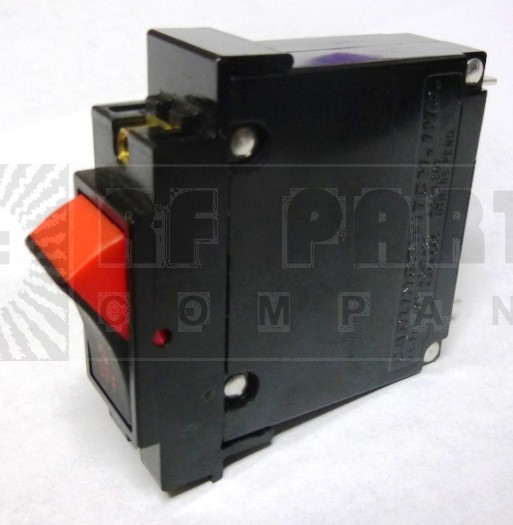 AF1-B0-44-611-131-D Circuit Breaker, Single AC, 11a, Carlingswitch