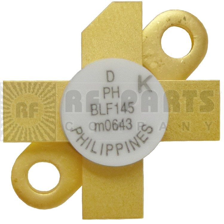 BLF145-PH Transistor, Philips