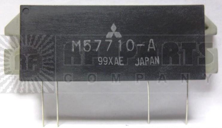 M57710A Module, Mitsubishi
