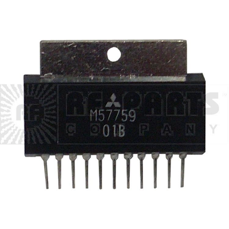 M57759 Power Module