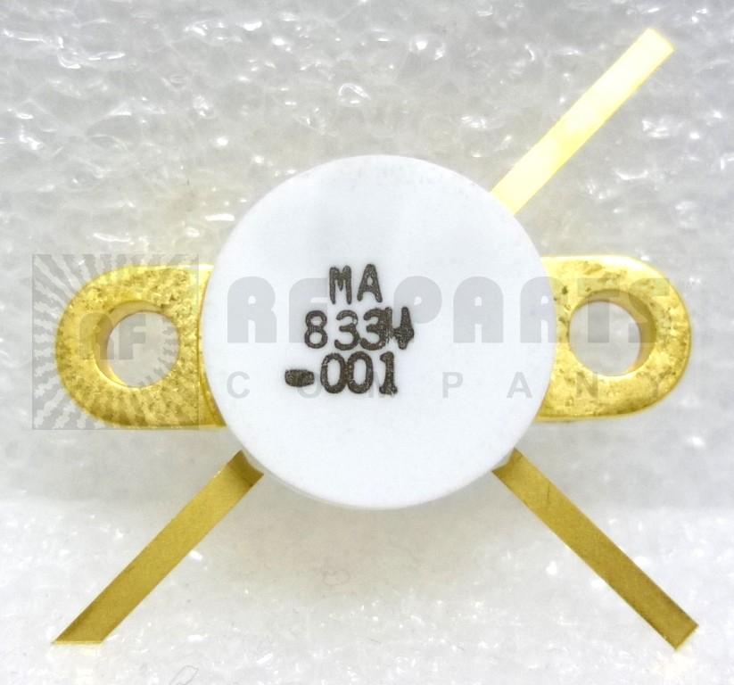 MA8334-001  Pin Diode, M/A-COM