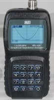 MFJ-226  Antenna Analyzer 1-230 MHz, MFJ