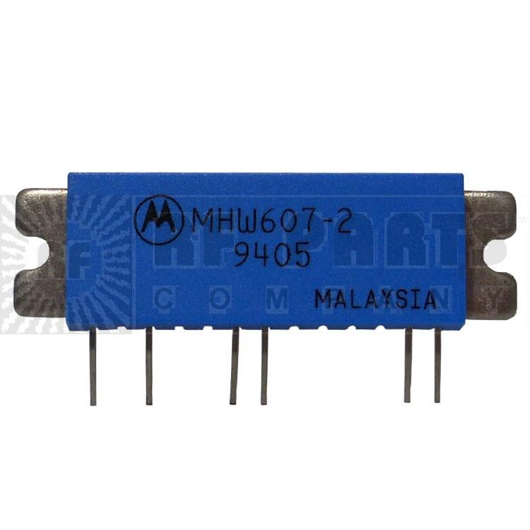 MHW607-2 Power Module, Motorola