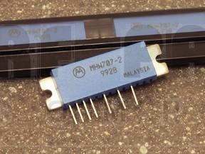 MHW707-2 Power Module, Motorola
