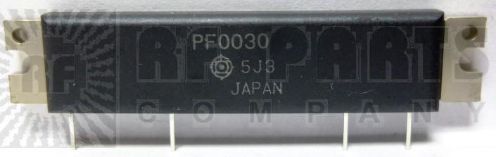 PF0030 Power Module, Hitachi