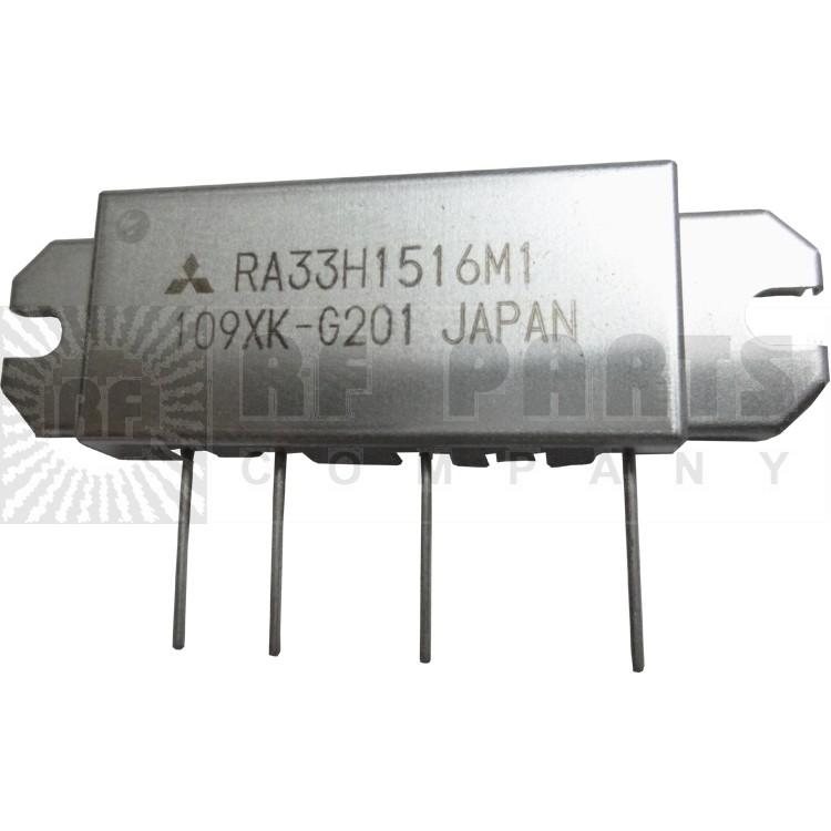 RA33H1516M1 Power Module