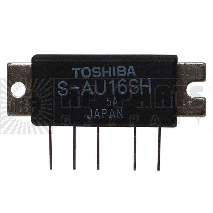 SAU16SH Power Module