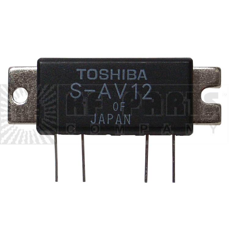 SAV12 - Power Module 144-148MHz