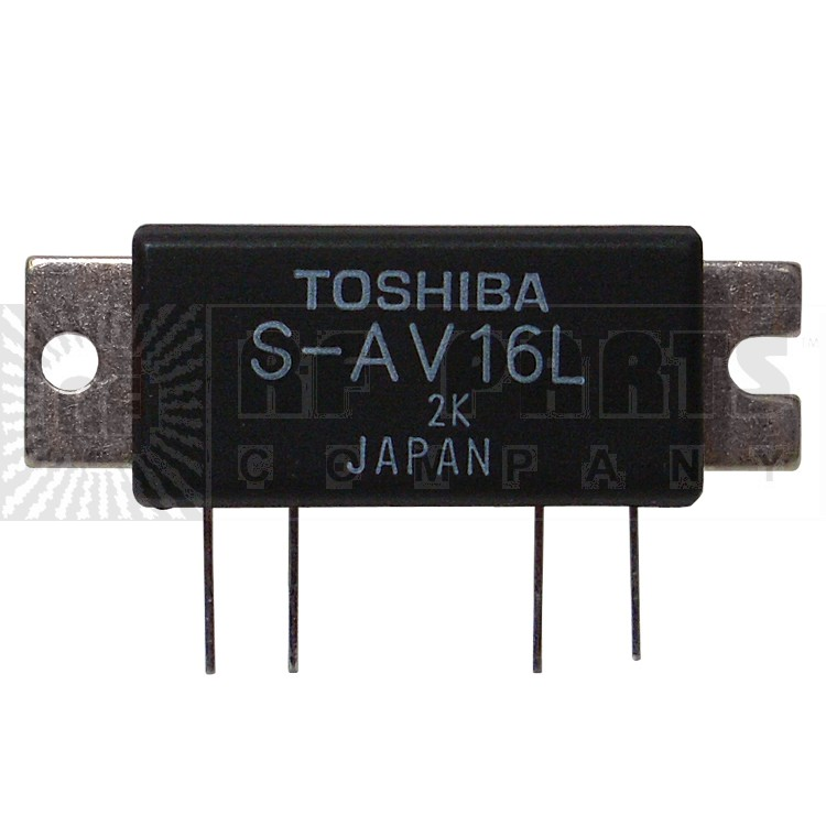 SAV16L - Power Module 135-150MHz