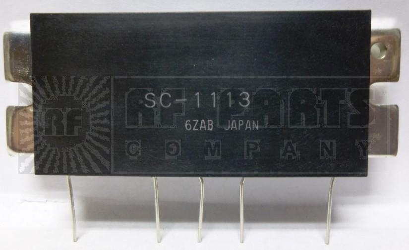SC1113 Module, Icom ( SUB FOR M67727)