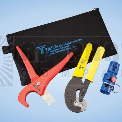 tk400ez tool kit for lmr400 crimp connectors times microwave wire cutters tools. Black Bedroom Furniture Sets. Home Design Ideas