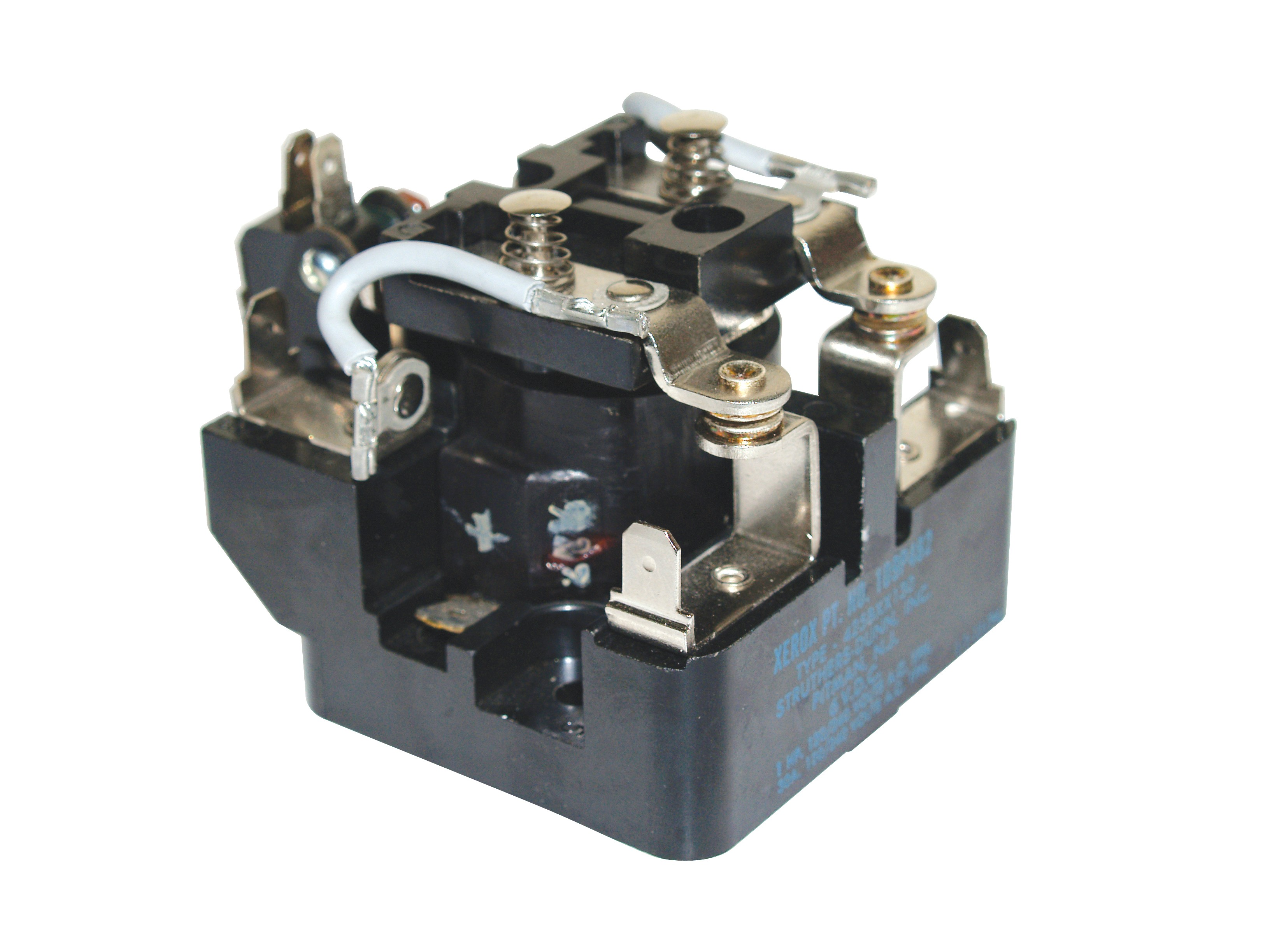 Hpr High Power Coaxial Relay Available Via Shop The Omron G7l 109p482 Dpst W Switch 6v Current Relays