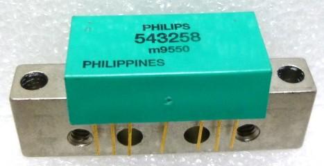 543258 Module, CATV, Philips