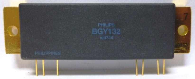 BGY132 Power Module, Philips