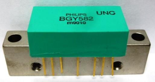 BGY582 Power Module, Philips