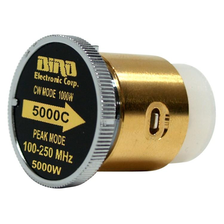 BIRD5000C  Bird Wattmeter Element,  100-250 MHz, 5000 Watt, Bird