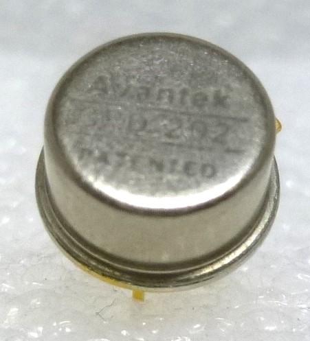 GPD202 Module, avantek