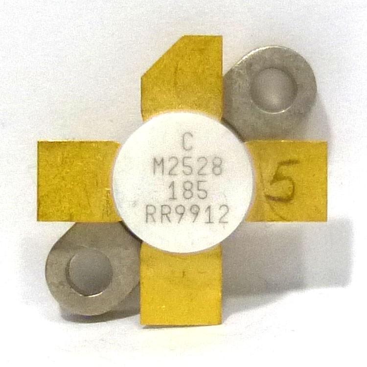 M2528 M2527 Transistor, motorola