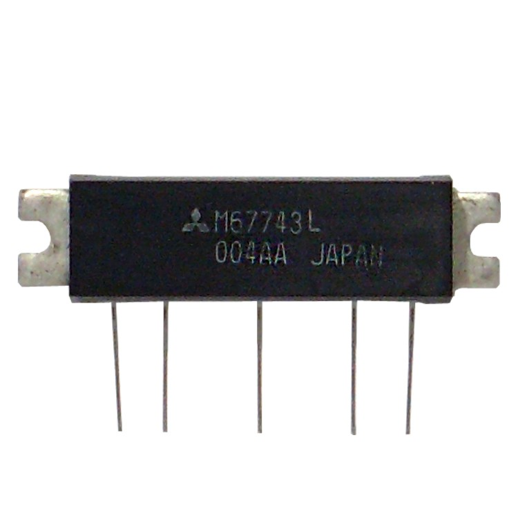 M67743L Power Module