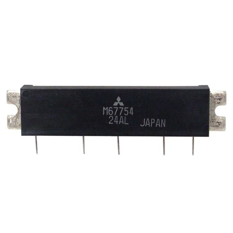 M67754 Power Module