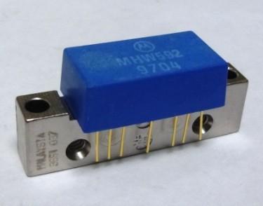 MHW592 Module, Motorola
