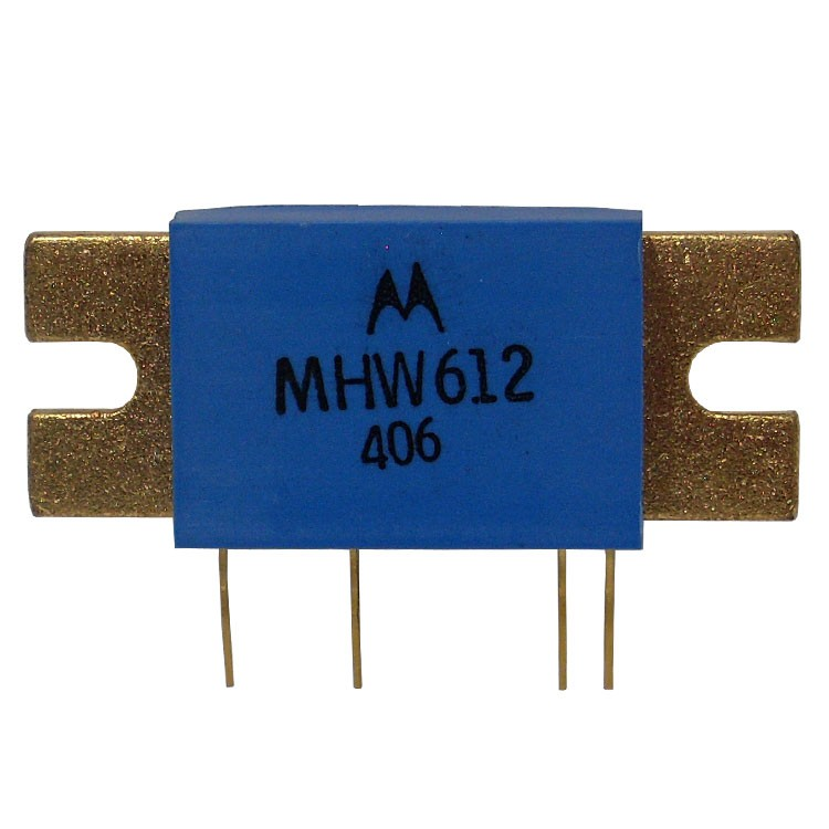 MHW612 Power Module