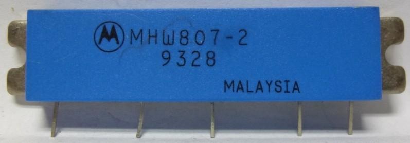MHW807-2 Power Module