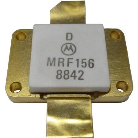 MRF156 Transistor, Motorola