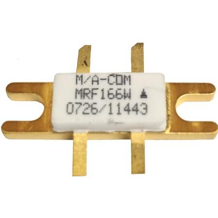 MRF166W-MA Transistor, RF MOSFET, 40W, 500MHz, 28V, M/A-COM