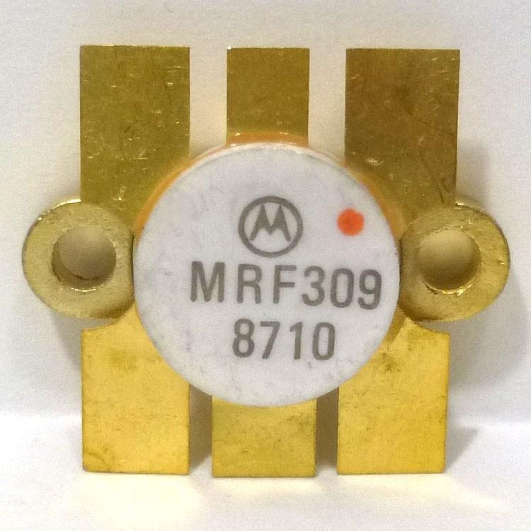 MRF309 Transistor, 28 volt