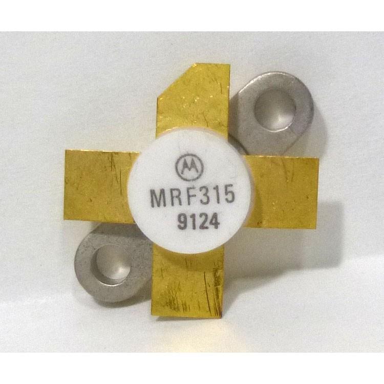 MRF315 Transistor, 28 volt