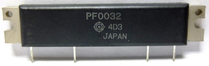 PF0032 Power Module, Hitachi